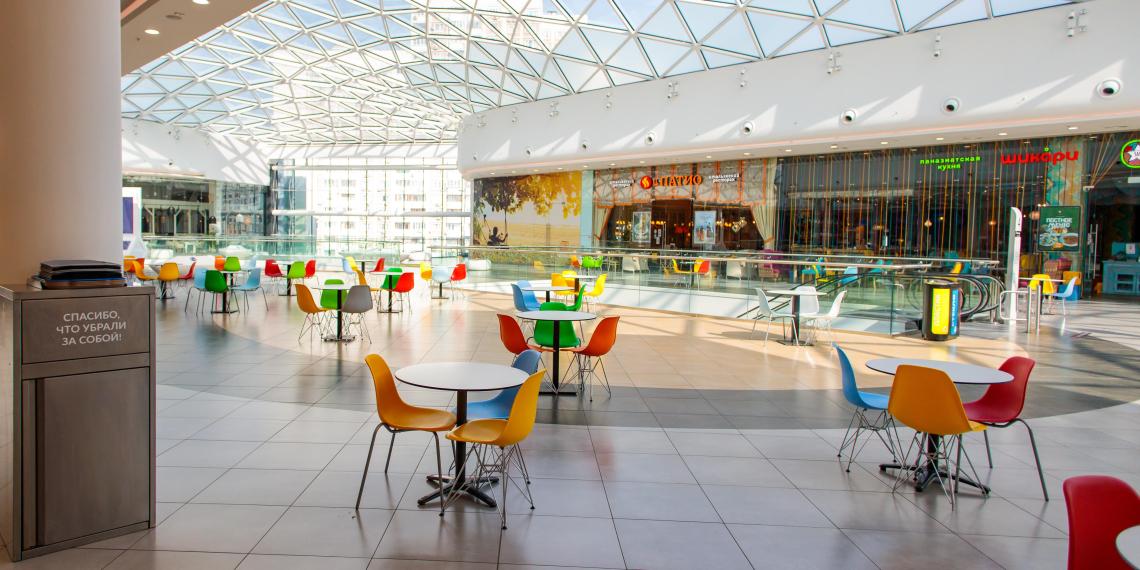 Более 100 компаний подключились к созданию COVID-free зон в Москве