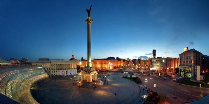 Киев назвали самым опасным городом в Европе
