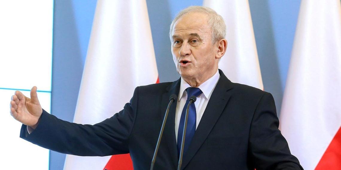 Министр энергетики Польши признал закупку угля из ЛНР