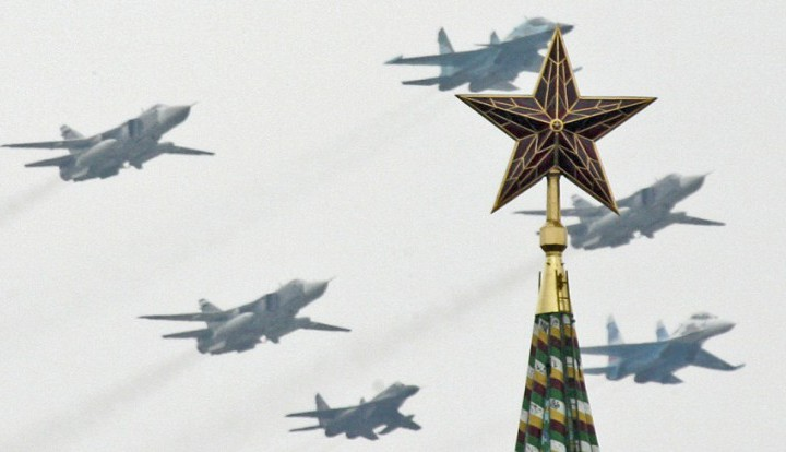 Американский Совет по международным отношениям: РФ модернизирует армию и готовит подрывную деятельность
