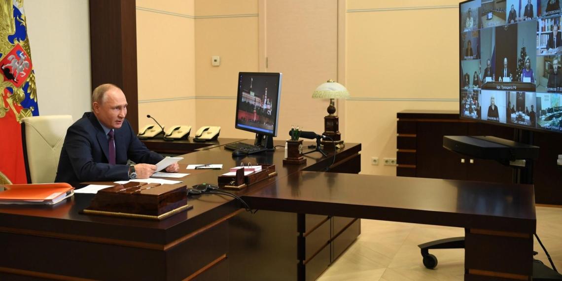 Президент напомнил, что эффективность российской системы правосудия признают в Европе