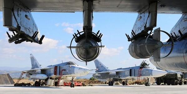 Российские войска окружают Турцию со всех сторон