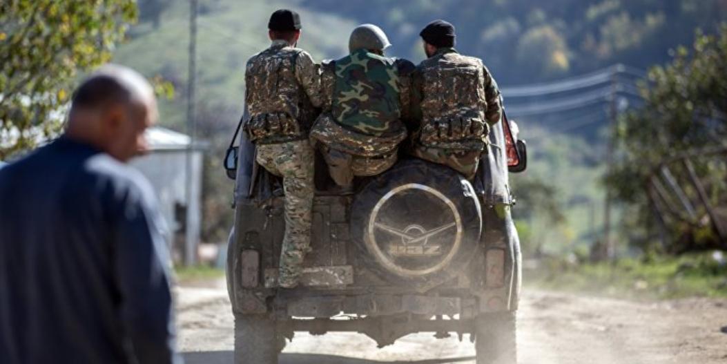 Путин поддержал передачу 7 районов Карабаха Азербайджану