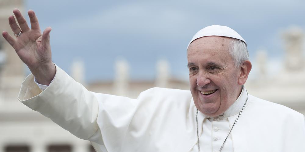 Папа римский предложил списать долги бедным странам из-за пандемии коронавируса