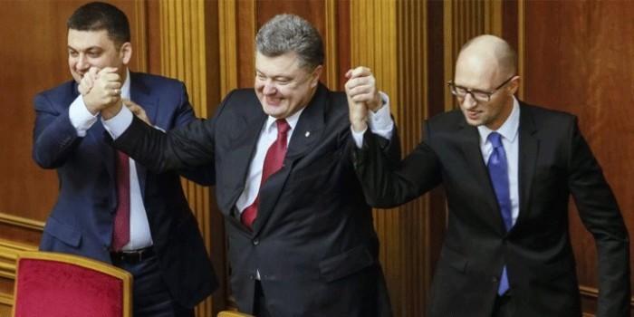 Credit Suisse: Украина стала беднейшей страной Европы