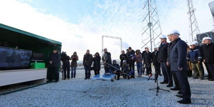 ФСБ задержала топ-менеджера компании, занимавшейся строительством энергомоста в Крым