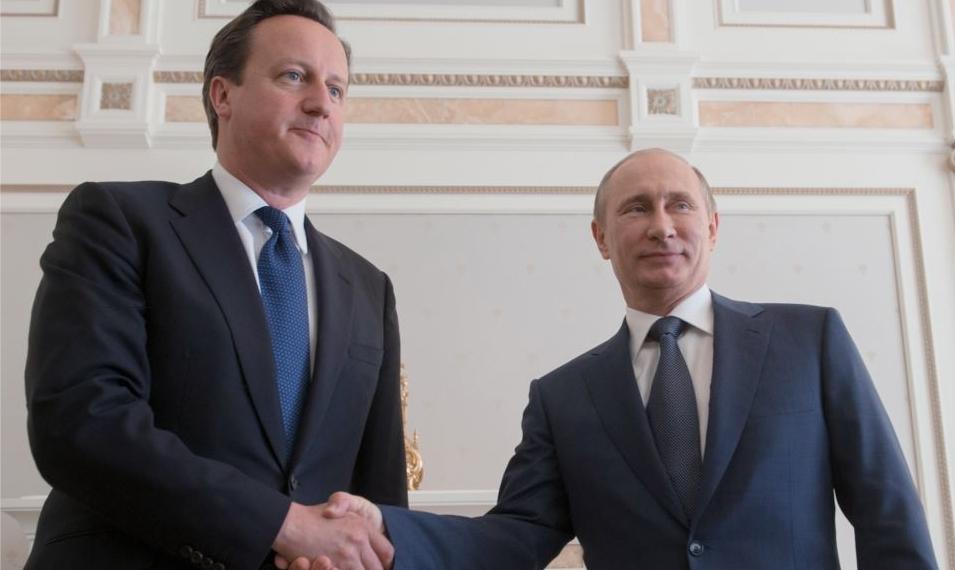 Британцы ищут способы наладить отношения с Россией