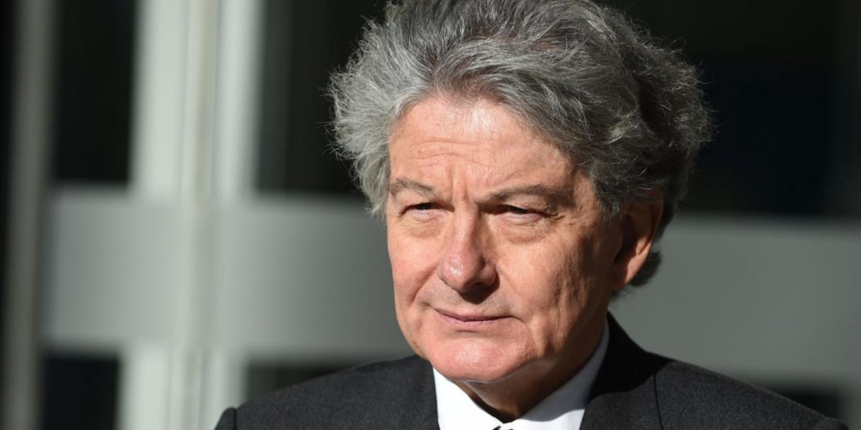 Еврокомиссар: энергокризис в ЕС будет долгим