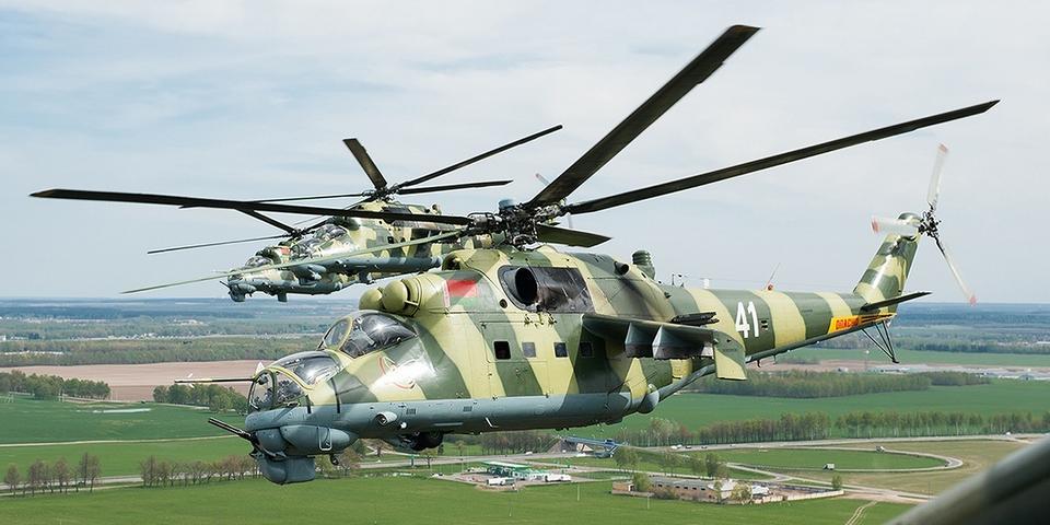 Белорусские военные испугались воздушных шаров из Литвы