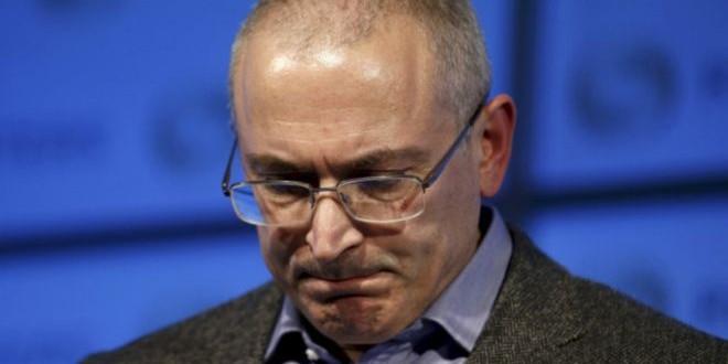 Ходорковский намерен просить убежище в Великобритании