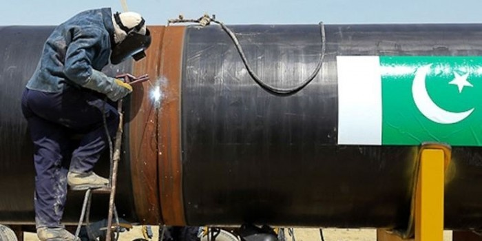 Россия построит в Пакистане новый газопровод