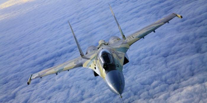Индонезия хочет Су-35 в обмен на пальмовое масло