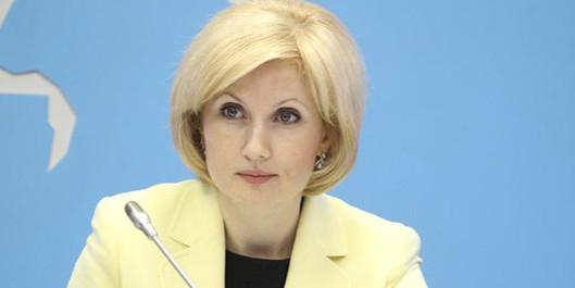Баталина проверит жалобы на ход предварительного голосования в Приморском крае
