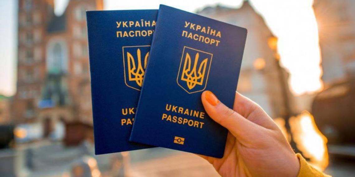 Украинцам разрешат иметь второе гражданство, кроме российского