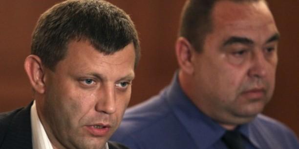 ДНР и ЛНР решили передать Савченко двоих пленных
