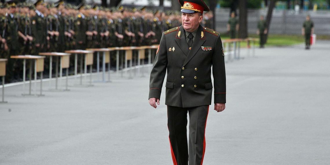 """Белоруссия обвинила Украину в попытке организовать """"цветную революцию"""""""