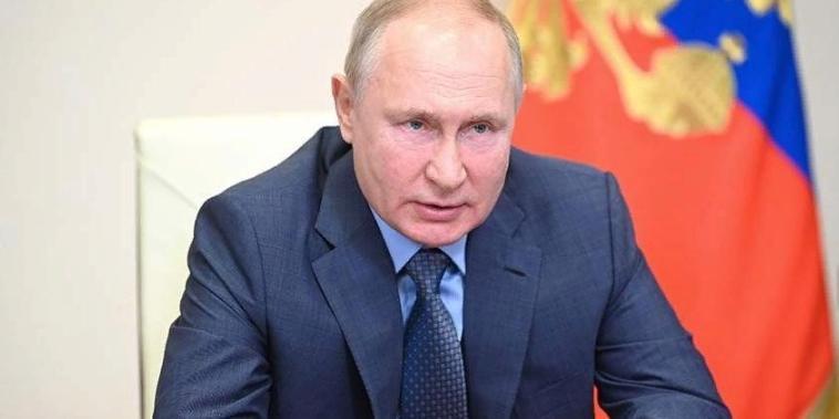 Путин заявил, что нет угрозы жилым объектам в Якутии