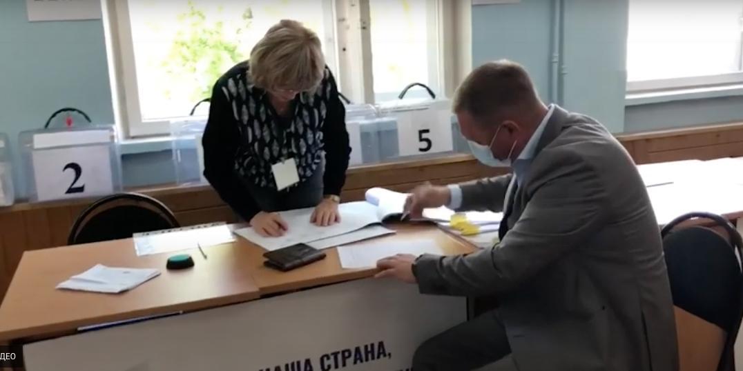 """Руководитель """"Молодежки ОНФ"""" рассказал, почему проголосовал за поправки"""