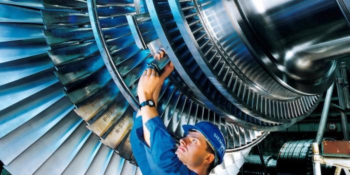 Росатом не увидел рисков в ситуации с турбинами от Siemens