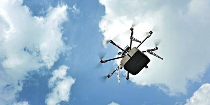 Сибиряки посоревнуются в сбивании дронов копьями и топором
