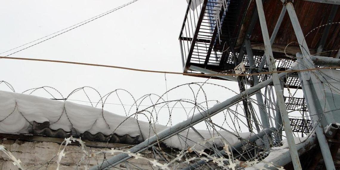В Европе подсчитали расходы России на тюрьмы: самый высокий бюджет и самые низкие траты на заключенного