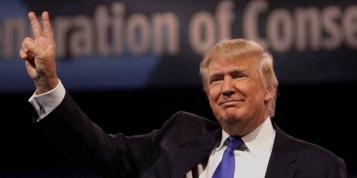 Трамп предоставил журналистам справку о состоянии своего здоровья