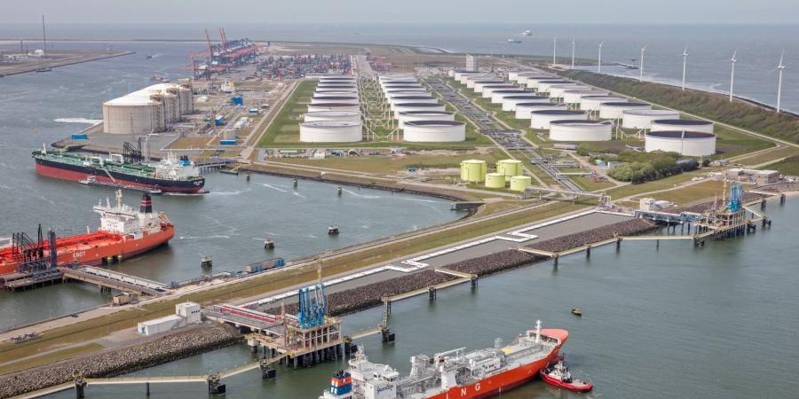 В Нидерландах появится биржа водорода