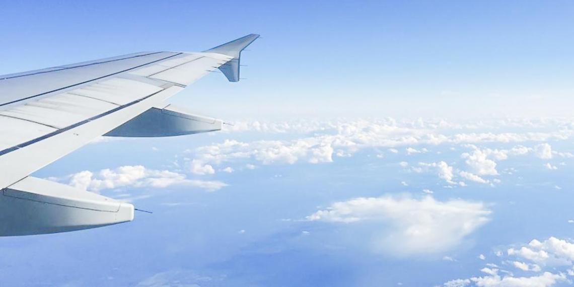 Потери авиакомпаний от закрытия международного сообщения оценили в 360 млрд рублей