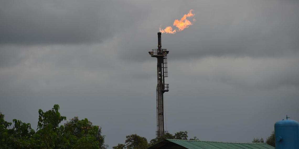 Озвучены риски для Газпрома от возрождения Транссахарского газопровода в Европу