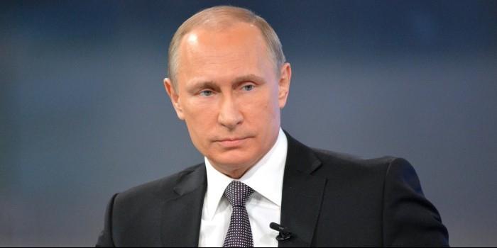 Большинство россиян высказываются за переизбрание Путина еще на один срок
