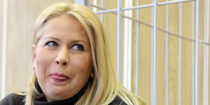 Евгения Васильева получила право на УДО, выплатив ущерб