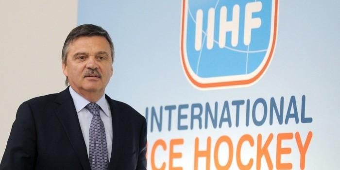 IIHF проверит информацию о сдавших матч ЧМ-2017 украинских хоккеистах
