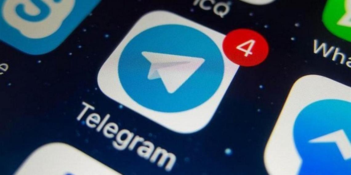 Telegram разрешил переносить переписку из других мессенджеров