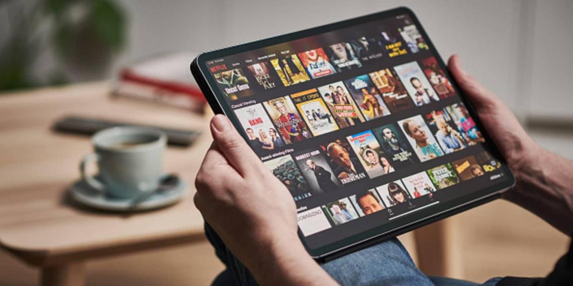 Netflix впервые раскрыл выручку в России