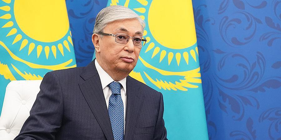 Президент Казахстана высказался о русском языке
