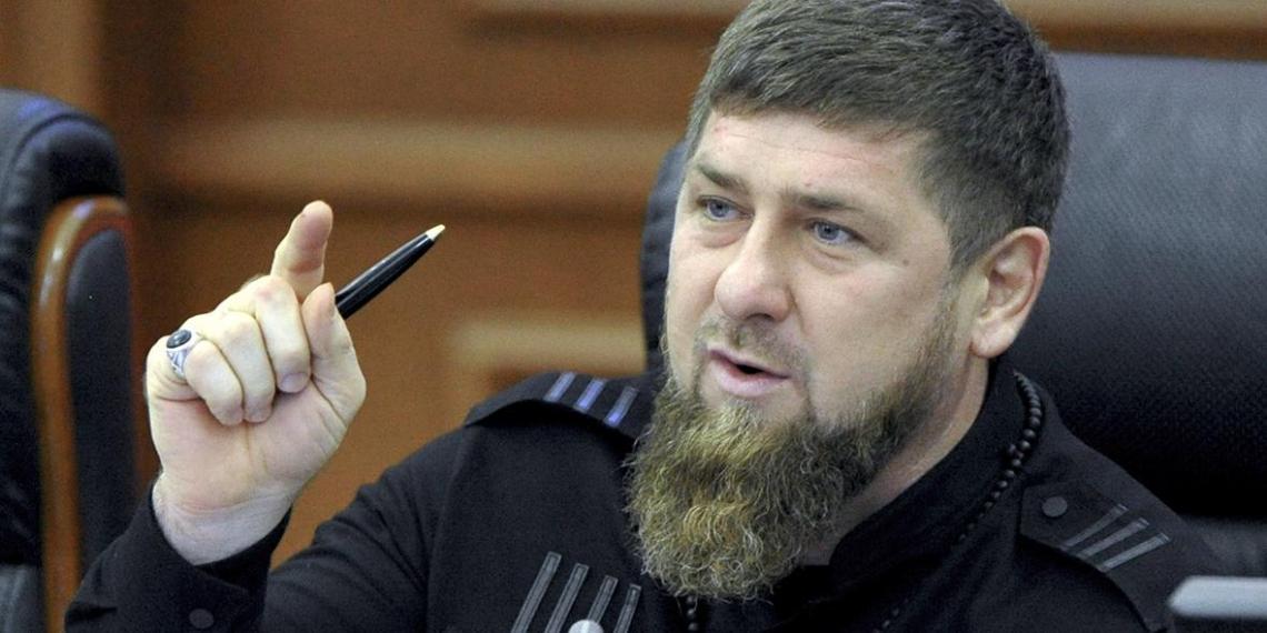 Кадыров назвал братом обвиненного в домогательствах депутата Слуцкого