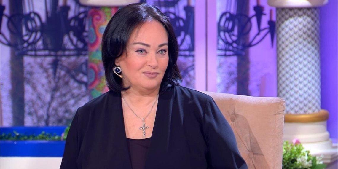 Поражение легких у госпитализированной Ларисы Гузеевой достигло 65%