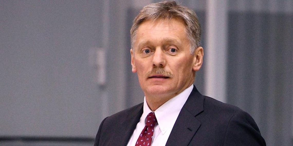 В Кремле объяснили, почему не поздравляют Байдена