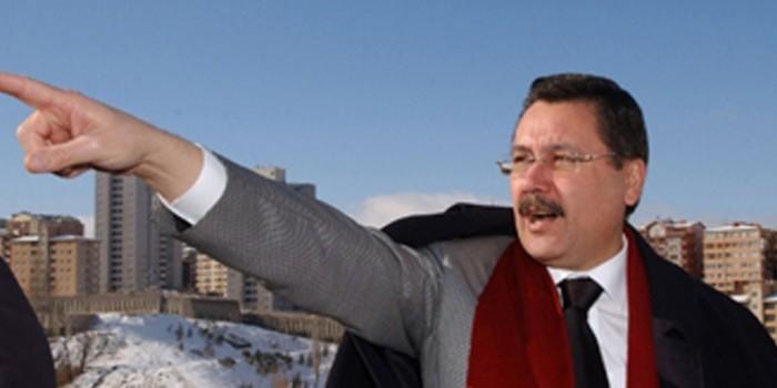 Мэр Анкары попросил американского посла покинуть Турцию