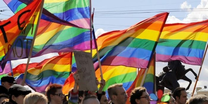 Появился сервис, показывающий, сколько геев живет в вашем городе