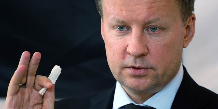 СКР подсчитал, сколько Вороненков заработал на махинациях с недвижимостью