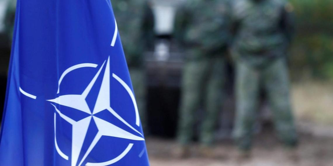 Украинский МИД уже не ждет план действий по членству в НАТО в июне