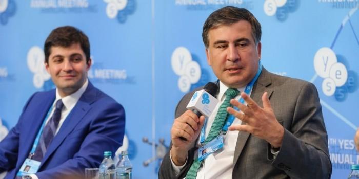 Брата Саакашвили лишили права проживания на Украине