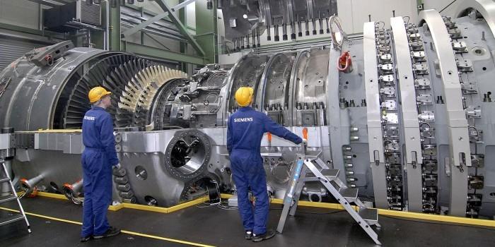Forbes раскрыл детали иска Siemens о поставках турбин в Крым