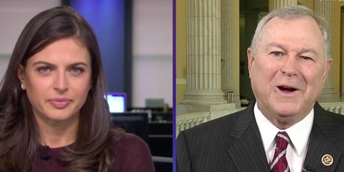 Кандидат на пост Госсекретаря США отчитал журналистку за предвзятость к России