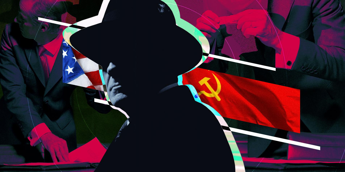 Создатель МВФ, спортсмен десятилетия и секретарь Вилли Брандта: 5 невероятных историй вербовки Холодной войны