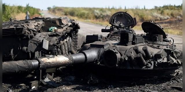 Комиссия Рады обвинила ВСУ в гибели силовиков под Иловайском