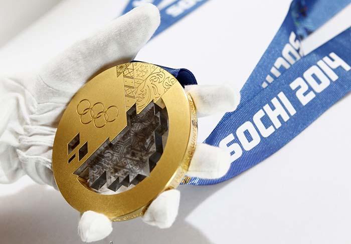 Ткачев обещает кубанским спортсменам по 2 миллиона за медали в Сочи