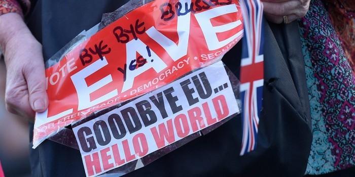 """""""Мы выбили первый камень из этой стены"""": как политики ЕС отреагировали на Brexit"""