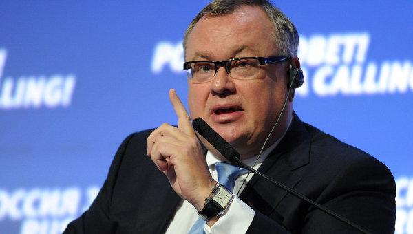 Глава ВТБ: российские компании смогут выполнить свои обязательства